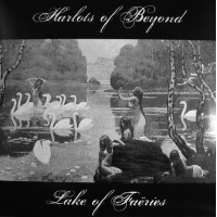 HARLOTS OF BEYOND - LAKE OF FAËRIES CD