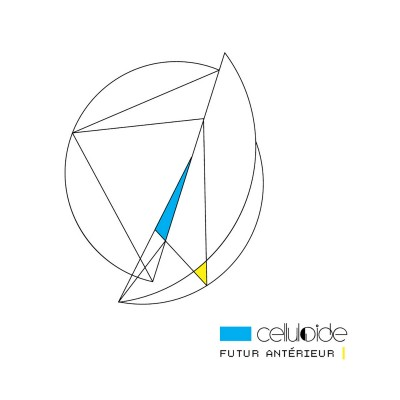 CELLULOIDE - FUTUR ANTÉRIEUR DIGICD