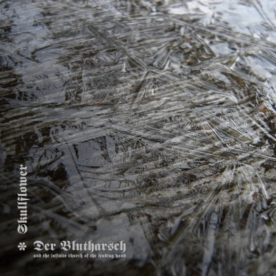 DER BLUTHARSCH / SKULLFLOWER - A COLLABORATION [LIMITED] DIGICD wkn