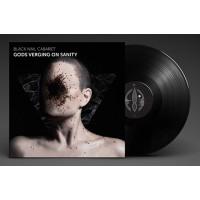 BLACK NAIL CABARET - GODS VERGING ON SANITY [LIMITED] LP