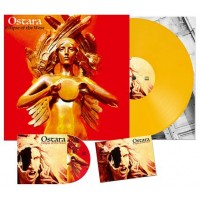 OSTARA - ECLIPSE OF THE WEST [LIMITED] LP + CD