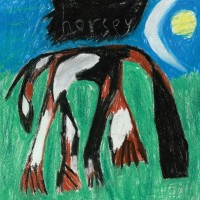 CURRENT 93 - HORSEY [+ BONUS TRACKS] DIGI2CD