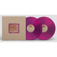 CURRENT 93 - SLEEP HAS HIS HOUSE [VIOLET TRANSPARENT] 2LP house of mythology