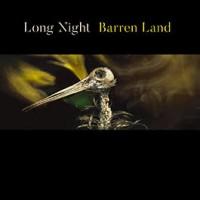 LONG NIGHT - BARREN LAND [LIMITED YELLOW] DIGICD