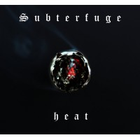 SUBTERFUGE - HEAT [LIMITED] DIGIMCD