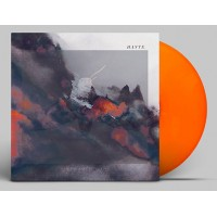 HANTE - THIS FOG THAT NEVER ENDS [LIMITED ORANGE] LP synth religion