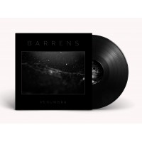 BARRENS - PENUMBRA LP