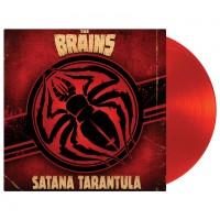 THE BRAINS - SATANA TARANTULA [LIMITED] LP