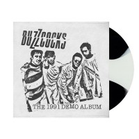 BUZZCOCKS - THE 1991 DEMO ALBUM [LIMITED] LP