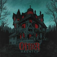 THE OTHER - HAUNTED [LIMITED RED TURQUOISE SPLATTER] LP