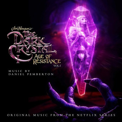THE DARK CRYSTAL: AGE OF RESISTENCE [LIMITED] LP