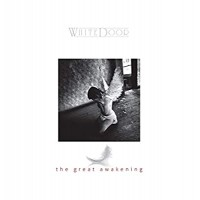 WHITE DOOR - THE GREAT AWAKENING CD