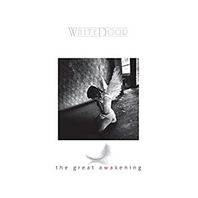 WHITE DOOR - THE GREAT AWAKENING CD