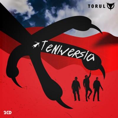 TORUL - TENIVERSIA 2CD