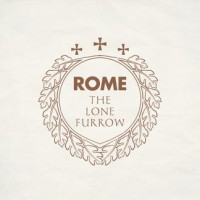 ROME - THE LONE FURROW DIGICD