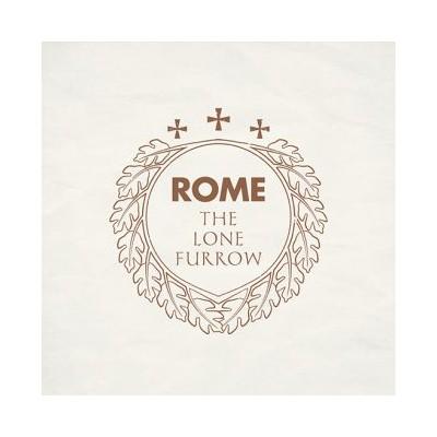 ROME - THE LONE FURROW DIGICD trisol