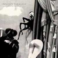 POSITION PARALLÈLE - NEONS BLANCS [LIMITED CLEAR] LP