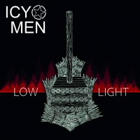 ICY MEN - LOW LIGHT DIGICD