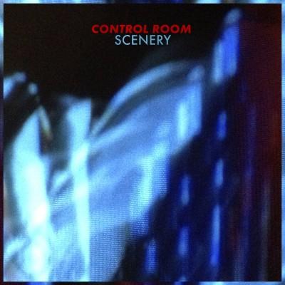 CONTROL ROOM - SCENERY DIGICD