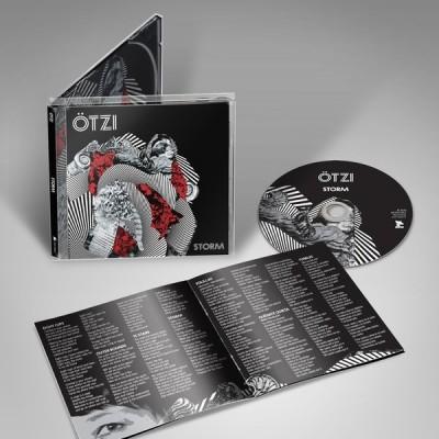 ÖTZI - STORM CD