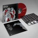 ÖTZI - STORM [LIMITED] LP artoffact records