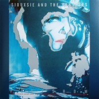 SIOUXSIE AND THE BANSHEES - PEEPSHOW LP polydor