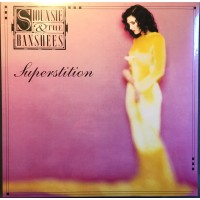 SIOUXSIE AND THE BANSHEES - SUPERSTITION 2LP