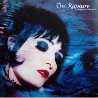 SIOUXSIE AND THE BANSHEES - THE RAPTURE 2LP polydor
