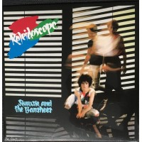 SIOUXSIE AND THE BANSHEES - KALEIDOSCOPE LP