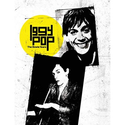 IGGY POP - THE BOWIE YEARS 7CD [LIMITED] BOX universal