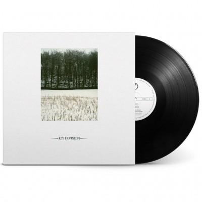 JOY DIVISION - ATMOSPHERE [LIMITED] LP warner music