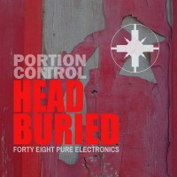 PORTION CONTROL - HEAD BURIED [LIMITED] DIGICD