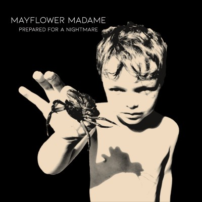 MAYFLOWER MADAME - PREPARED FOR A NIGHTMARE DIGICD