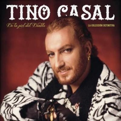 TINO CASAL - DE LA PIEL DEL DIABLO LP