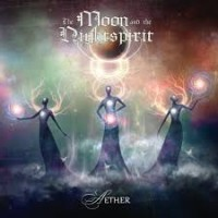 THE MOON AND THE NIGHTSPIRIT – AETHER DIGICD