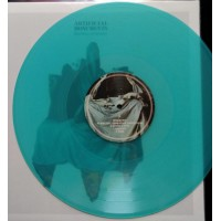 ARTIFICIAL MONUMENTS - ILLUSIONS OF IDENTITY [LIMITED TRANSLUCENT BLUE] LP