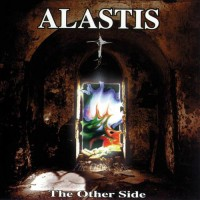 ALASTIS - THE OTHER SIDE [LIMITED] LP
