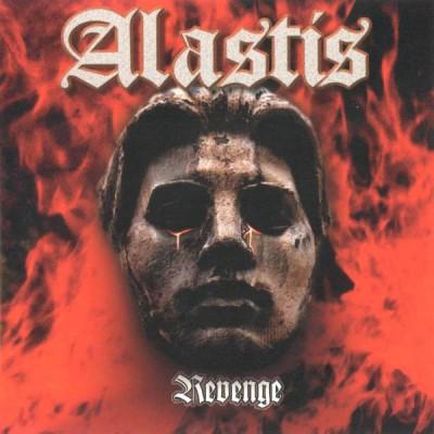ALASTIS - REVENGE [LIMITED] LP century media