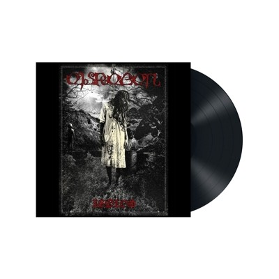EISREGEN - LEBLOS [LIMITED] LP massacre records