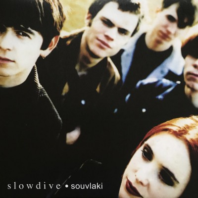 SLOWDIVE - SOUVLAKI [LIMITED] LP