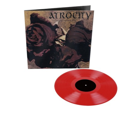 ATROCITY - TODESSEHNSUCHT [LIMITED] LP
