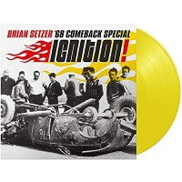BRIAN SETZER - IGNITION [LIMITED] LP