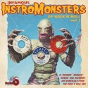 V/A - INFAMOUS INSTROMONSTERS OF ROCK´N´ROLL VOL. 1 LP