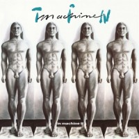 TIN MACHINE - TIN MACHINE II LP