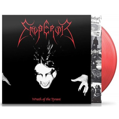 EMPEROR - WRATH OF THE TYRANT [LIMITED] LP