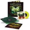 """MOONSPELL - BUTTERFLY EFFECT [LIMITED] LP + 7"""""""