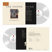 THE SOUND - PROPAGANDA [LIMITED] LP
