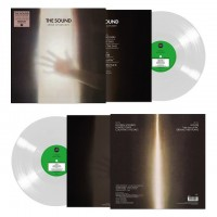 THE SOUND - SHOCK OF DAYLIGHT [LIMITED] LP demon records