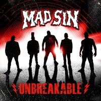 MAD SIN - UNBREAKABLE [LIMITED] DIGICD