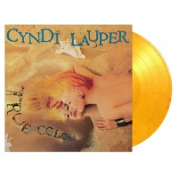 CYNDI LAUPER - TRUE COLORS [LMITED] LP